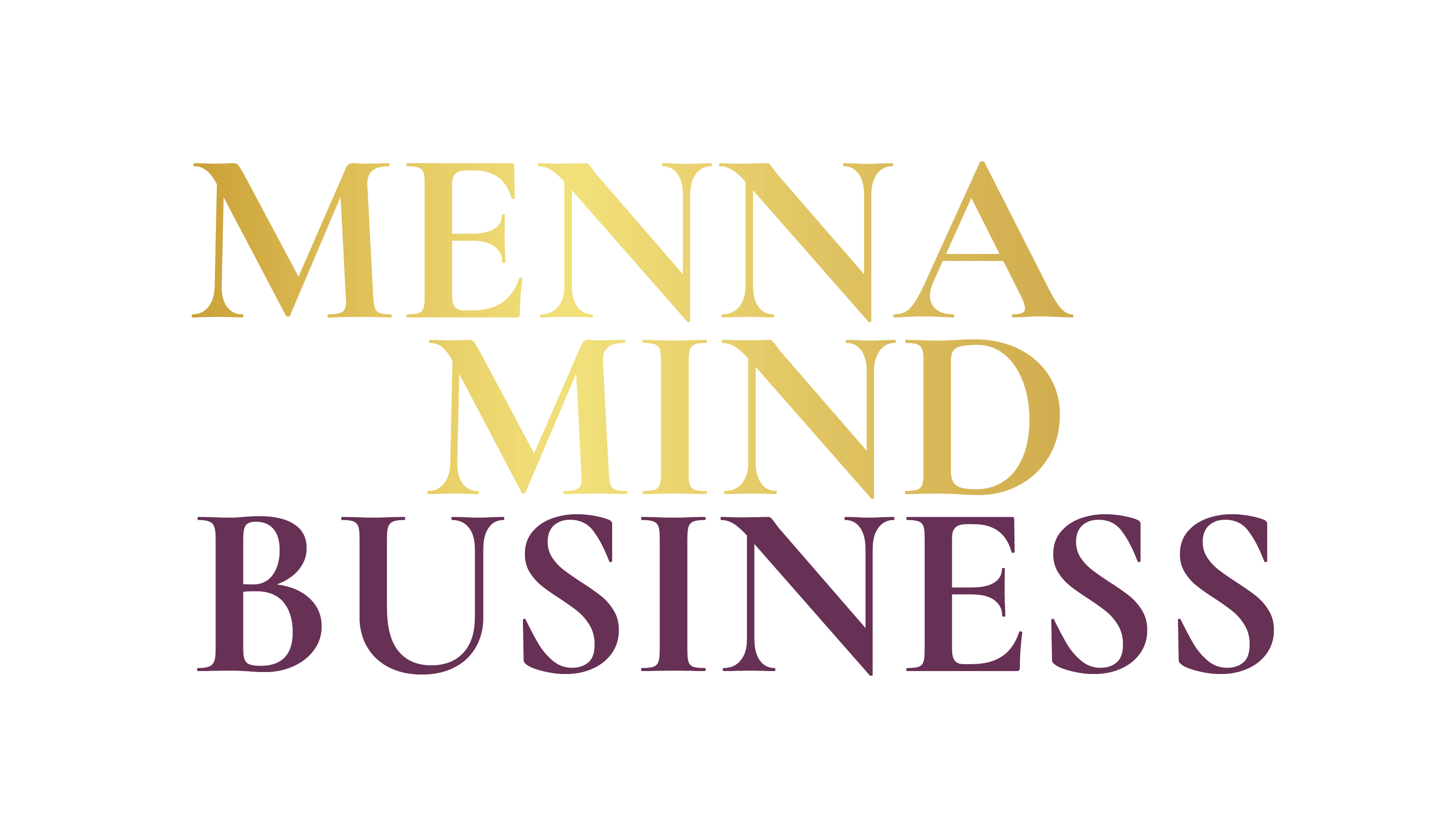 Menna Mind Business